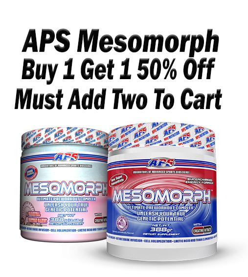 Mesomorph Pre Workout Dmaa – FloatTrck