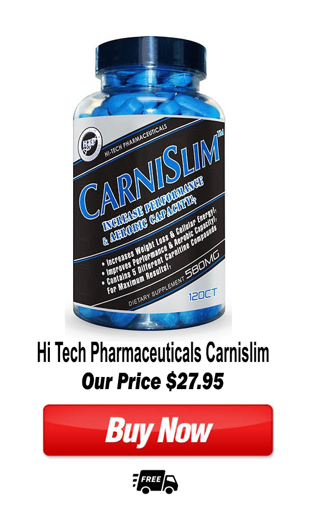 Hi-Tech Pharmaceuticals Carnislim