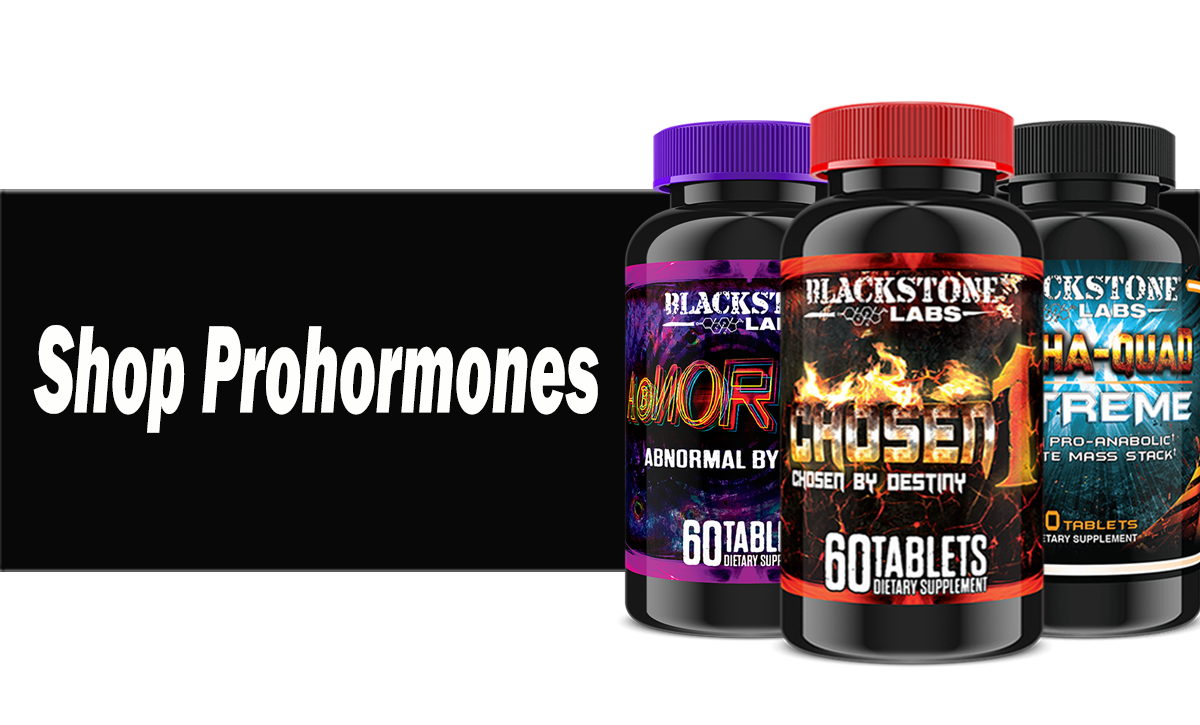 Shop Prohormones